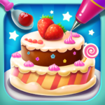 Cake Shop 2 – To Be a Master MOD APK Unlimited Money 5.3.5017