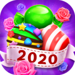 Candy Charming – 2020 Free Match 3 Games MOD APK Unlimited Money 13.9.3051