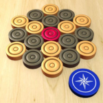 Carrom King – Best Online Carrom Board Pool Game MOD APK Unlimited Money 3.0.0.62