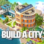 City Island 5 – Tycoon Building Simulation Offline MOD APK Unlimited Money 2.19.5