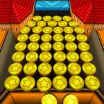 Coin Dozer Sweepstakes MOD APK Unlimited Money 22.4