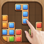Color Block Puzzle – Free Fun Drop Brain Game MOD APK Unlimited Money 1.0.7