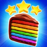 Cookie Jam Match 3 Games Connect 3 or More MOD APK Unlimited Money 10.60.140