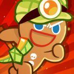 Cookie Run OvenBreak – Endless Running Platformer MOD APK Unlimited Money 6.812