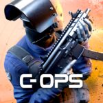 Critical Ops Multiplayer FPS MOD APK Unlimited Money 1.19.0.f1190