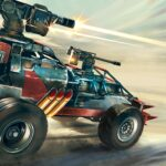 Crossout Mobile MOD APK Unlimited Money 0.6.4.32271