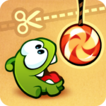 Cut the Rope FULL FREE MOD APK Unlimited Money 3.22.1