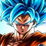 DRAGON BALL LEGENDS MOD APK Unlimited Money 2.11.0