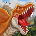 Dino Battle MOD APK Unlimited Money 11.69