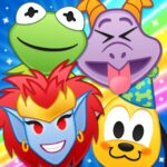 Disney Emoji Blitz MOD APK Unlimited Money 37.0.0