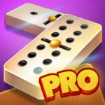 Dominoes Pro Play Offline or Online With Friends MOD APK Unlimited Money 8.03
