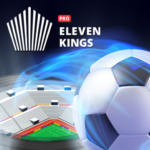 Eleven Kings PRO – Football Manager Game MOD APK Unlimited Money 3.2.0