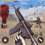 FPS Encounter Shooting 2020 New Shooting Games MOD APK Unlimited Money 2.0.4