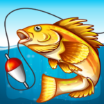 Fishing For Friends MOD APK Unlimited Money 1.54