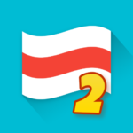 Flags of the World 2 Map – Geography Quiz MOD APK Unlimited Money 1.1.0