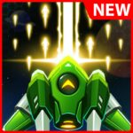 Galaxy Attack – Space Shooter 2020 MOD APK Unlimited Money 1.5