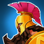 Game of Nations Swipe for Battle Idle RPG MOD APK Unlimited Money 2020.08.3