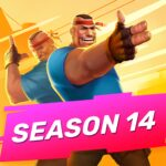 Gods of Boom – Online PvP Action MOD APK Unlimited Money