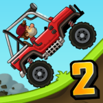 Hill Climb Racing 2 MOD APK Unlimited Money 1.38.2