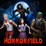Horrorfield – Multiplayer Survival Horror Game MOD APK Unlimited Money 1.3.5