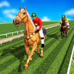 Horse Racing Games 2020 Horse Riding Derby Race MOD APK Unlimited Money 4.2
