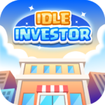 Idle Investor Tycoon – Build Your City MOD APK Unlimited Money 2.3.7