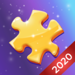 Jigsaw Puzzles – HD Puzzle Games MOD APK Unlimited Money 2.6.0-20091779