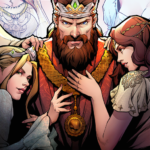 Kings Throne Game of Lust MOD APK Unlimited Money 1.3.55