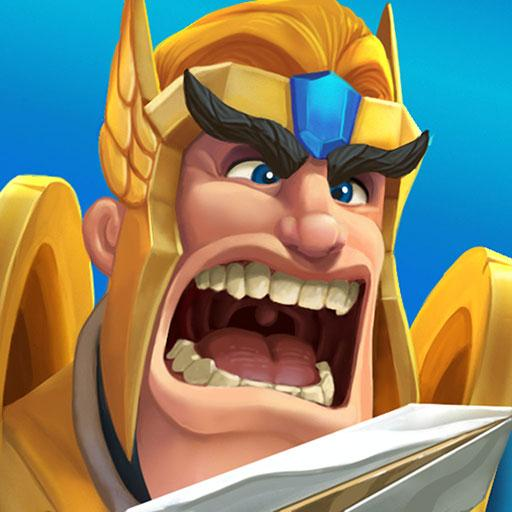 Lords Mobile – Gamota MOD APK Unlimited Money 2.27