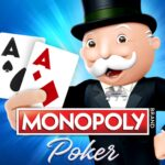 MONOPOLY Poker – The Official Texas Holdem Online MOD APK Unlimited Money 0.7.2