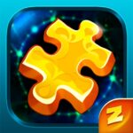 Magic Jigsaw Puzzles MOD APK Unlimited Money 5.21.8