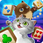 Mahjong Magic Fantasy Onet Connect MOD APK Unlimited Money 0.200831