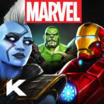 Marvel Realm of Champions MOD APK Unlimited Money 0.2.2