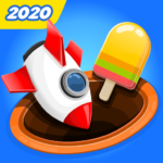Match 3D – Matching Puzzle Game MOD APK Unlimited Money 363