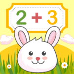 Math for kids numbers counting math games MOD APK Unlimited Money 2.5.9