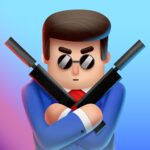 Mr Bullet – Spy Puzzles MOD APK Unlimited Money 5.5