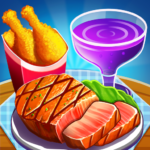 My Cafe Shop – Indian Star Chef Cooking Games 2020 MOD APK Unlimited Money 1.12.9