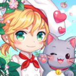 My Secret Bistro – Play cooking game with friends MOD APK Unlimited Money 1.6.4