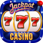 MyJackpot Vegas Slot Machines Casino Games MOD APK Unlimited Money 4.7.62