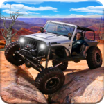 Offroad Xtreme 4X4 Rally Racing Driver MOD APK Unlimited Money 1.2.8