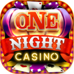 One Night Casino – Slots Roulette MOD APK Unlimited Money 1.4.15.2