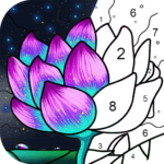 Paint By Number – Free Coloring Book Puzzle Game MOD APK Unlimited Money 2.26.0