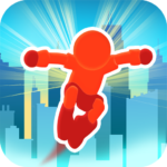 Parkour Race – Freerun Game MOD APK Unlimited Money 1.6.2