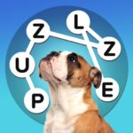 Puzzlescapes Relaxing Word Puzzle Spelling Game MOD APK Unlimited Money 2.195