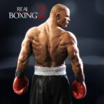 Real Boxing 2 MOD APK Unlimited Money 1.9.23