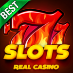 Real Casino – Free Vegas Casino Slot Machines MOD APK Unlimited Money 4.0.807