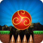 Red Ball 1 MOD APK Unlimited Money 2.1.1005