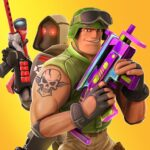 Respawnables Online PVP Battles MOD APK Unlimited Money 9.7.0