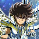 SAINT SEIYA COSMO FANTASY MOD APK Unlimited Money 1.74