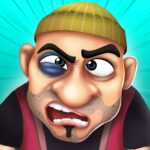 Scary Robber Home Clash MOD APK Unlimited Money 1.2